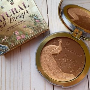 TOO FACED NATURAL LUST BRONZER 💞